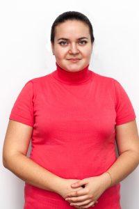 Селихина Александра Викторовна Программист