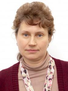 Yadrovskaya